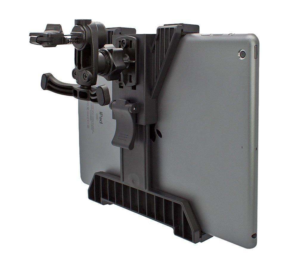 mobilefox Tablet Halterung Lüftung