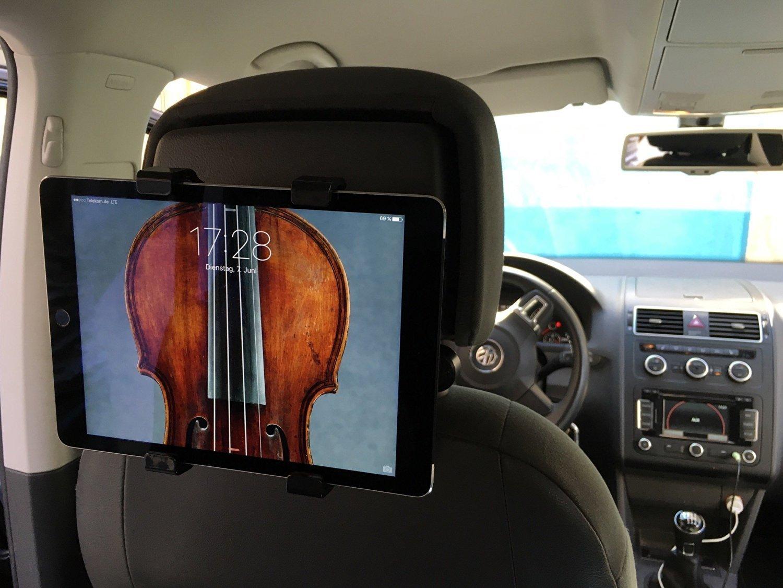 PSTZ Tablet Kopfstütze Halterung